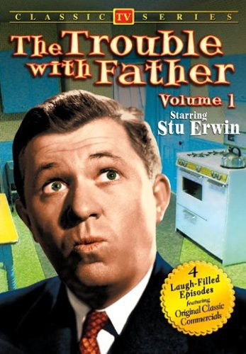 The Trouble With Father: Volume 1
