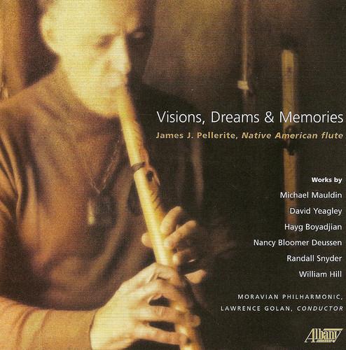 Visions Dreams & Memories