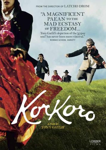 Korkoro - Korkoro