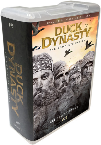 Duck Dynasty: Complete Series Giftset