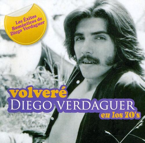 Volvere Diego Verdaguer en