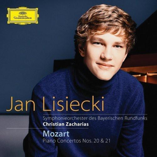 Piano Concertos Nos 20 & 21