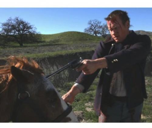 Custer's Last Man