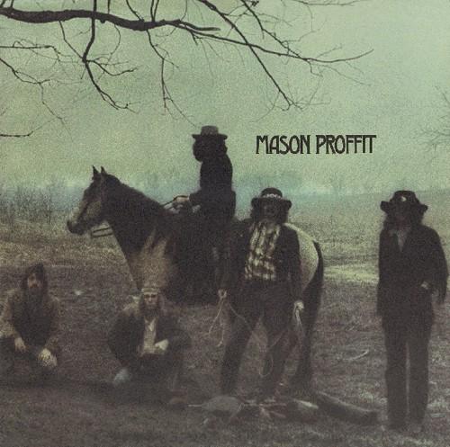 Mason Proffit - Wanted
