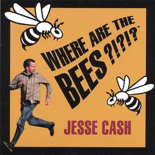 Where Are the Bees?!?!?