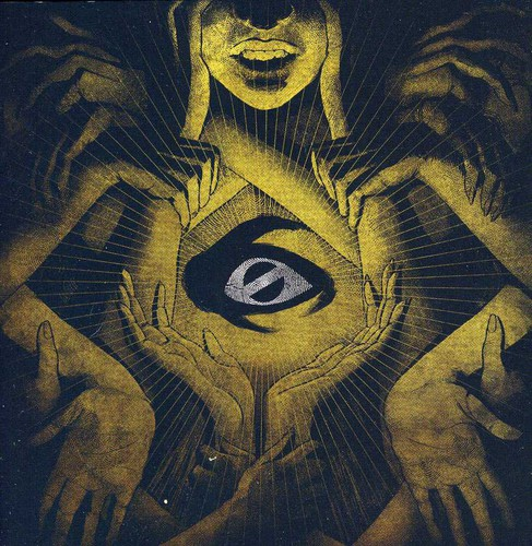 Misery Signals - Absent Light [Import]