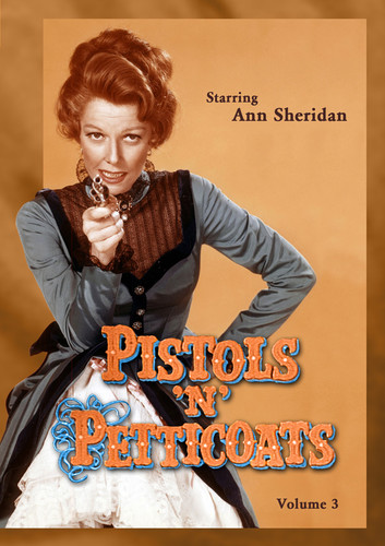 Pistols 'N' Petticoats 03