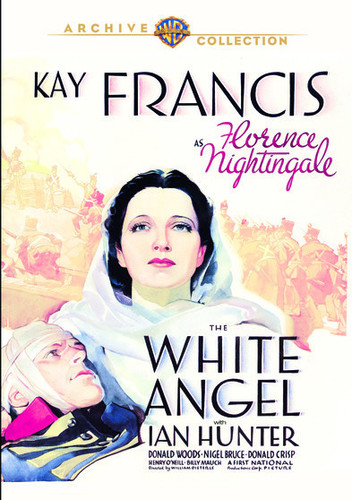 The White Angel