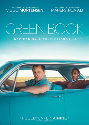 Green Book [Movie] - Green Book