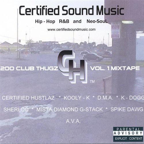 200 Club Thugz