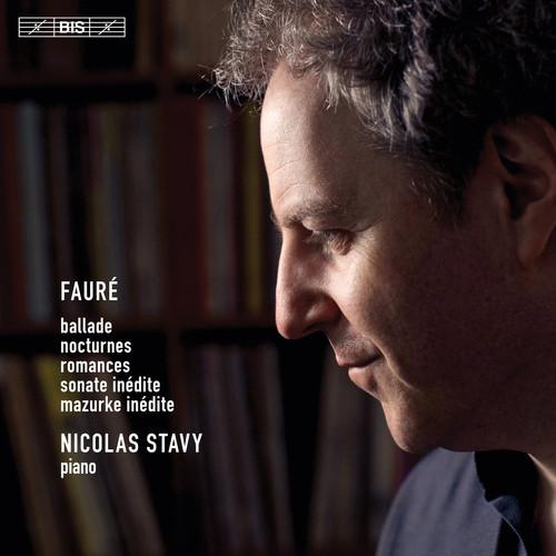 Piano Music Played By Nicolas Stavy