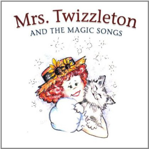 Mrs. Twizzletons Activity