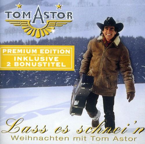 Lass Es Schnei'n Weihnachten Mit Tom a [Import]