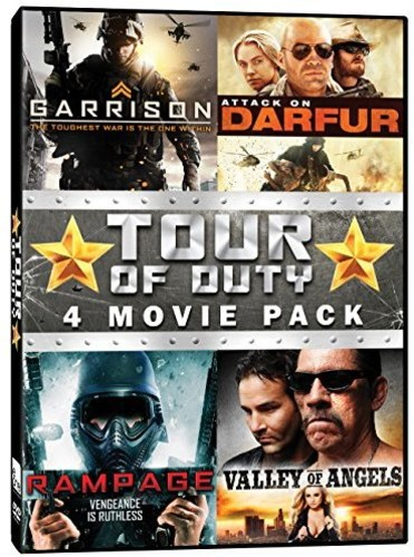 Tour of Duty Pack