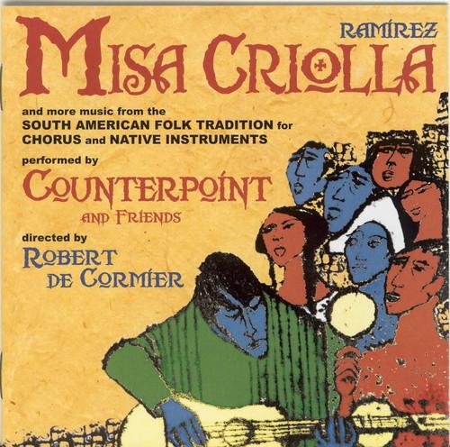Misa Criolla /  Misa Por la Paz y la Justicia