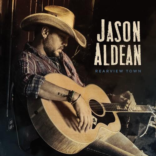 Jason Aldean - Rearview Town [LP]