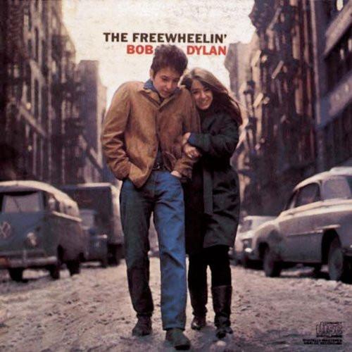 Freewheelin Bob Dylan [Import]