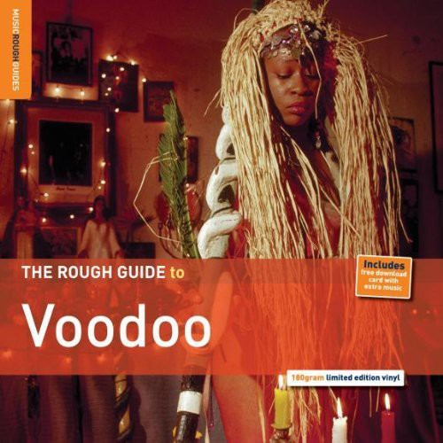 - Rough Guide to Voodoo / Various