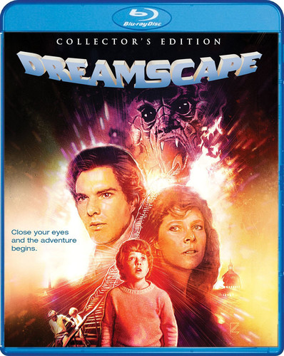 Dreamscape (Collector's Edition)