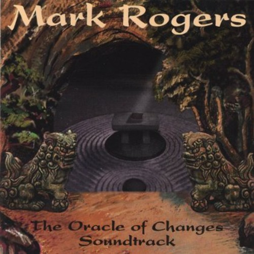 Oracle of Changes Soundtrack