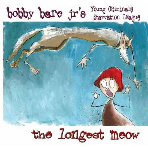 Bobby Bare Jr. - Longest Meow