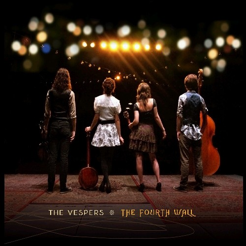 The Vespers - Fourth Wall