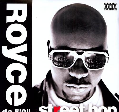 "Royce Da 5'9"" - Street Hop [Import]"