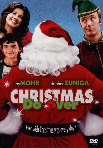 Christmas Do-Over