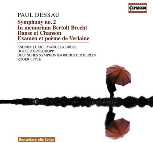 Symphony No 2 in Memorian
