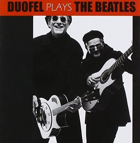 Duofel Plays the Beatles [Import]