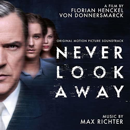 Max Ricther - Never Look Away (Original Motion Picture Soundtrack)