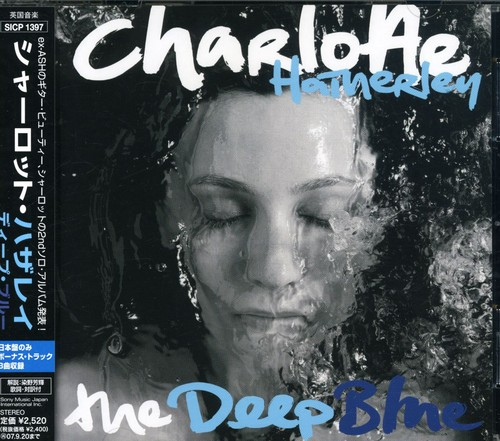 Charlotte Hatherley - The Deep Blue (Bonus Track) [Import]