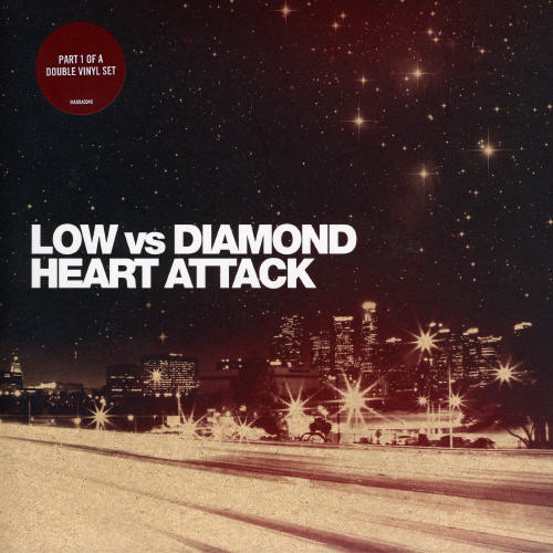 Heart Attack PT. 1 [Import]