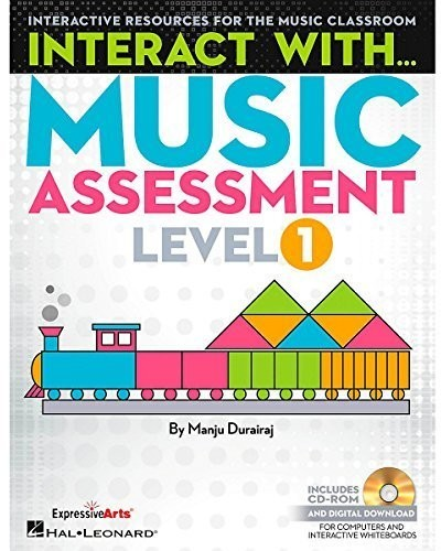 Interact With Music Assessment (Level I)