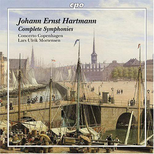 Complete Symphonies 1-4