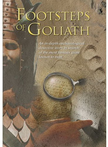 Footsteps of Goliath