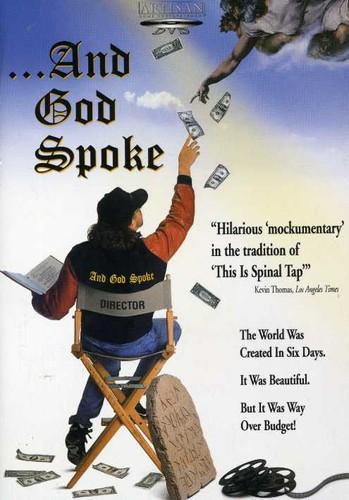 ...And God Spoke