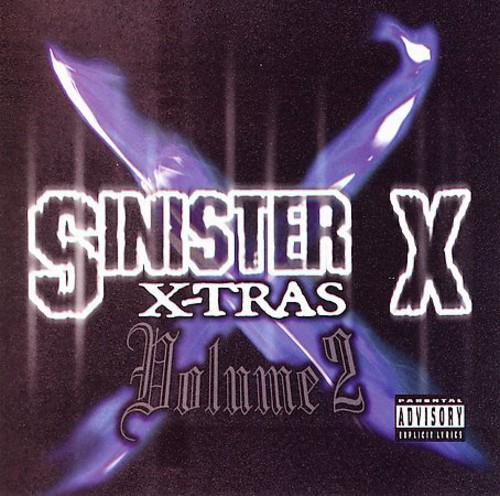 X-Tras 2