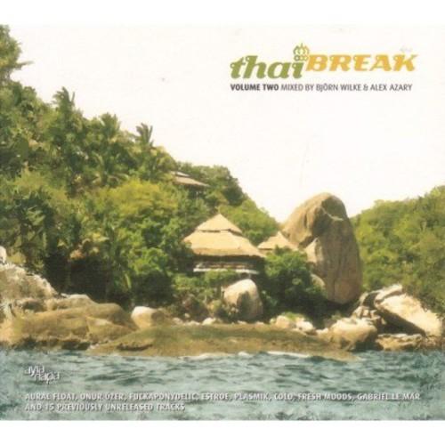 Vol. 2-Thaibreak