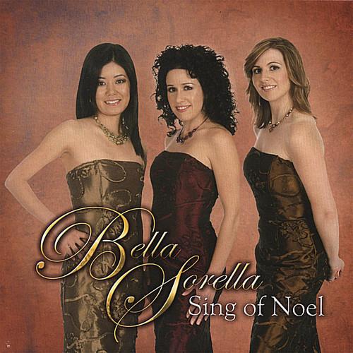Sing of Noel