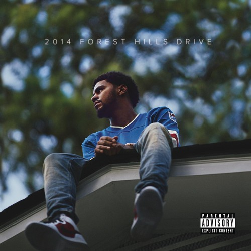 J. Cole-2014 Forest Hills Drive