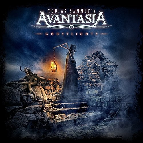 Avantasia - Ghostlights [Import Vinyl]