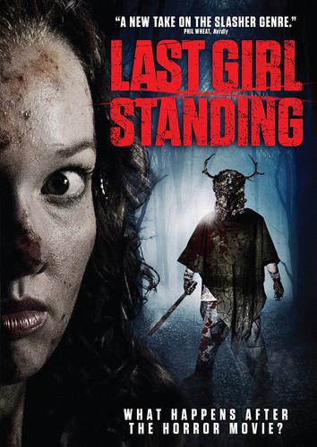 Last Girl Standing