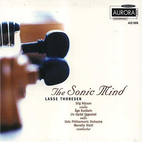Sonic Mind - Illuminations: Cto for Two