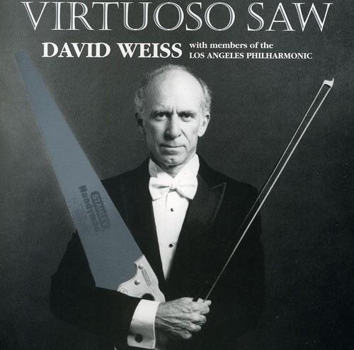 Virtuoso Saw