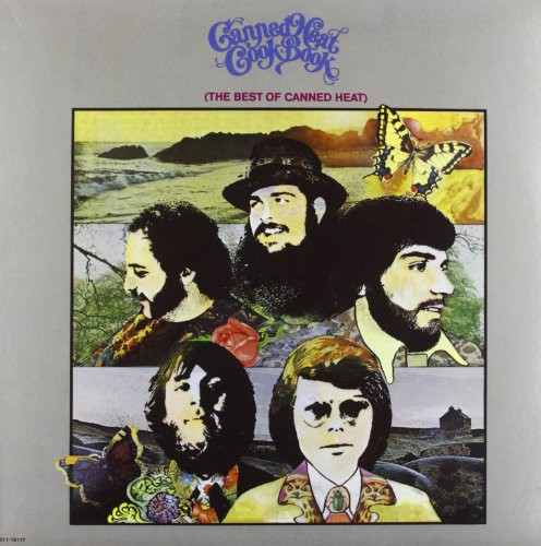 Canned Heat - Cookbook: Their Greatest