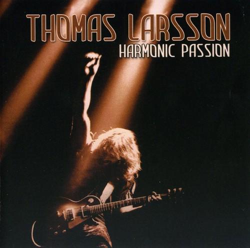 Harmonic Passion