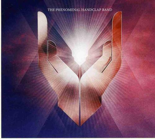 Phenomenal Handclap Band - The Phenomenal Handclap Band