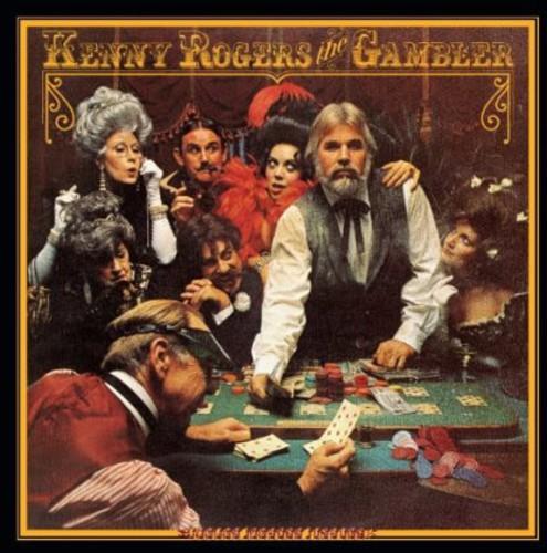Kenny Rogers - Gambler