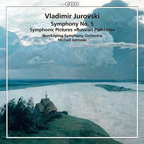 Russian Painters - Symphony No. 5